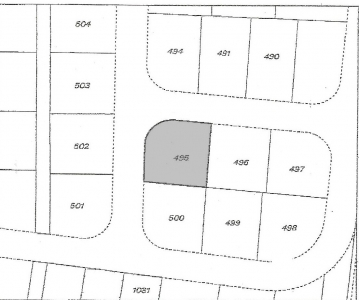 Plot for Sale in Archangelos