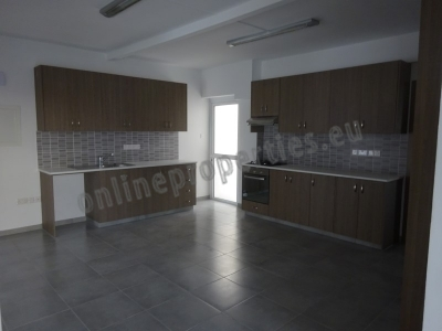 Ground floor 4 bedroom house in Engomi