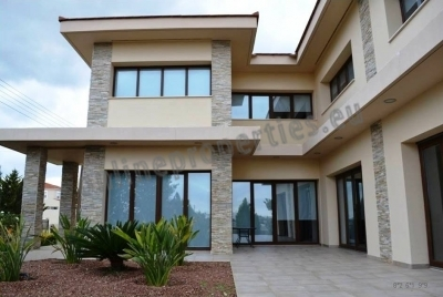 Detached Luxury House in Strovolos GSP area