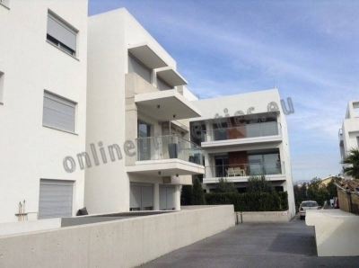 Featured Modern Stylish One Bed in Strovolos