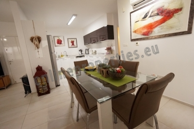 Modern 3 Bedroom Flat For Rent In Acropolis