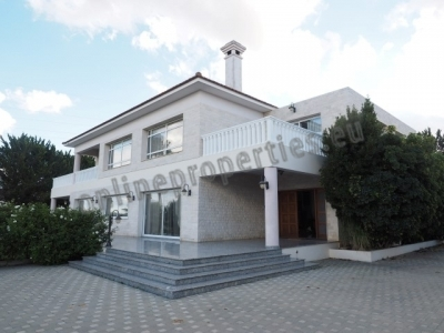 Beautifully presented five bedroom house at Latsia