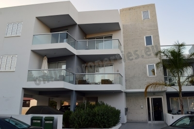 Brand new apartment for sale in Mak/ssa