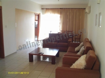 Nice two bed apartment at Archangelos for sale