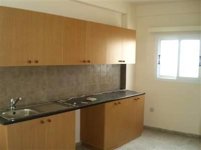 For Rent 2 Bedroom Apartment in Phinikoudes