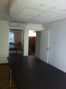 Fully renovated city center office space