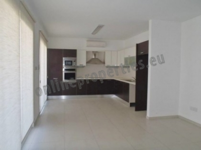 Luxury and Modern Three Bedrooms Apartment