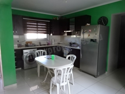 3 BEDROOM APARTMENT FOR SALE IN PALLOURIOTISSA