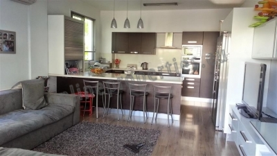 Whole floor apartment in Ayioi Omologites
