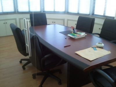 City center office space