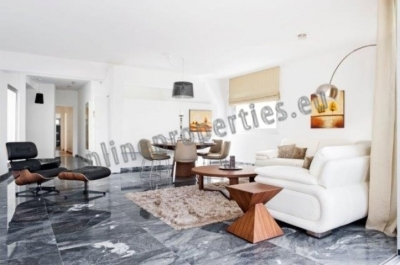 Luxurious 3 bedroom apartment in Nicosia