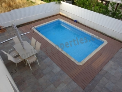 LUXURIOUS 3 BEDROOM FURNISHED HOUSE WITH POOL