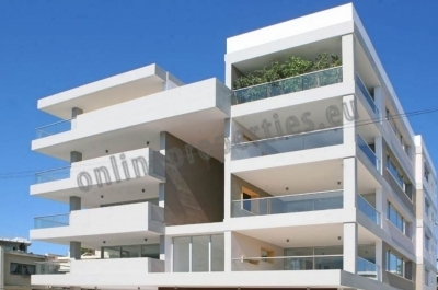 New Luxurious Three Bedroom Apartment for Sale