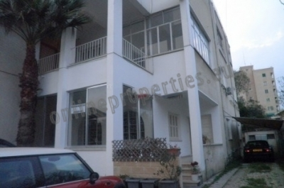 300 sq.m. Maisonette type House at Ayios Andreas