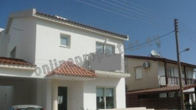 4 Bedroom House-Villa in Kallithea