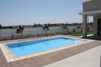 Brand New Luxurious 4bed at Strovolos