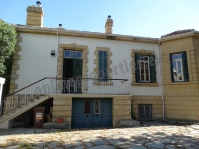 Listed House for Rent-Residential /Commercial use