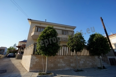 DETACHED 4 BEDROOM HOUSE FOR SALE IN GERI