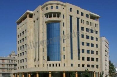 Modern office for rent in Nicosia city center
