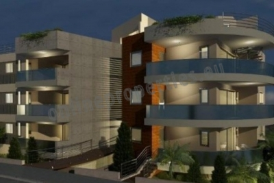 Luxurious 2 bedroom flat at Platy area