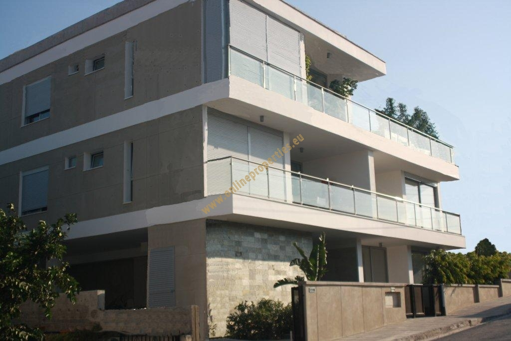 High quality 2 bed apartments for sale