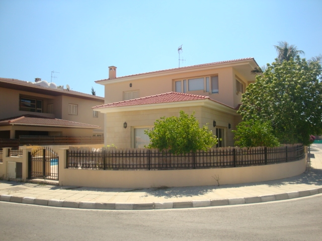 5 Bedroom Family House in Platy with Swimming Pool