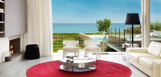 SeaView House in Limassol