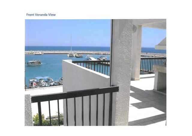Unobstructed Sea Views - 2 Bedroom Penthouse