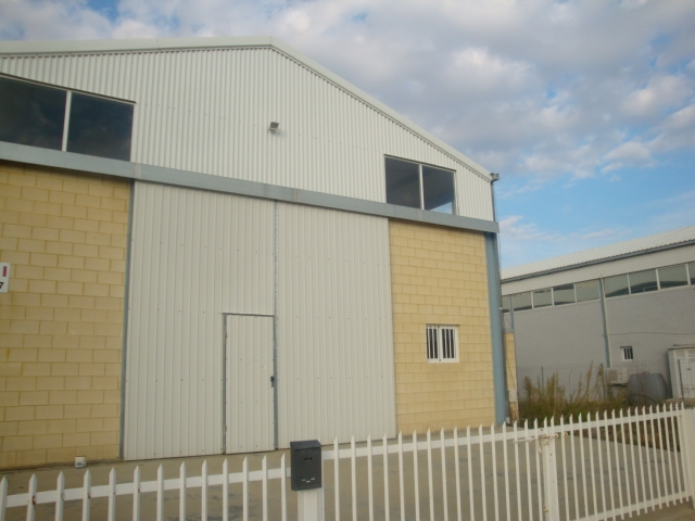 370m2 New Warehouse in Dali Industrial Area