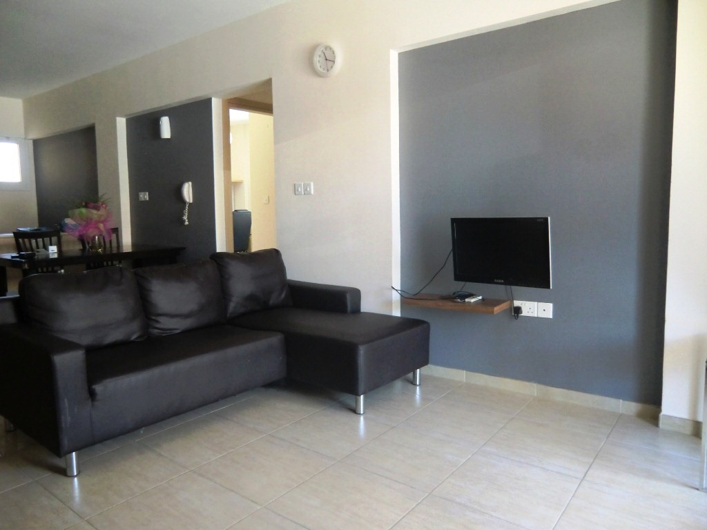2 bed partment in Germasoyia