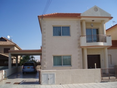 ANTHOUPOLI 4 BED HOUSE