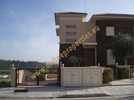 4 BED GERMASOYIA LUXURY VILLA