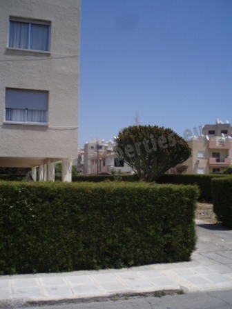 GERMASOYEIA 2 BED APARTMENT