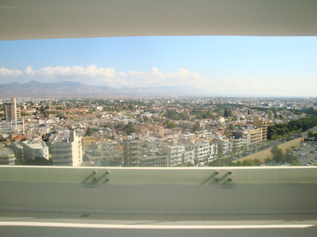 Highest Luxury  in Nicosia