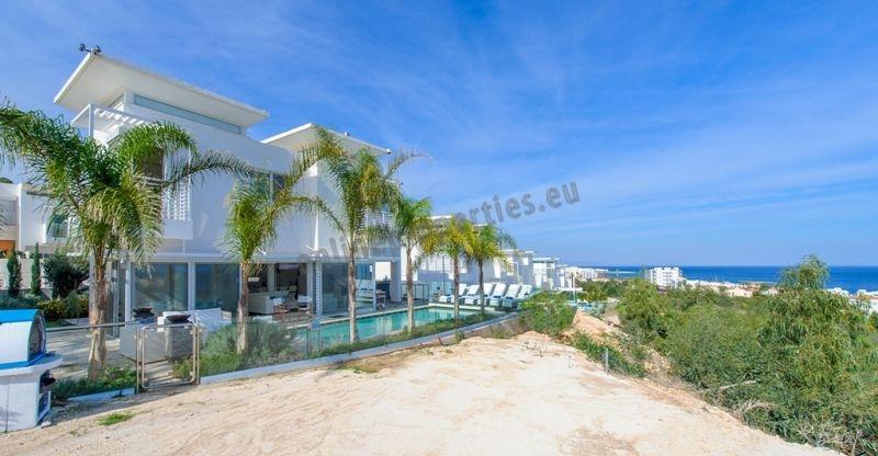 Gorgeous Luxury Villa in Protaras