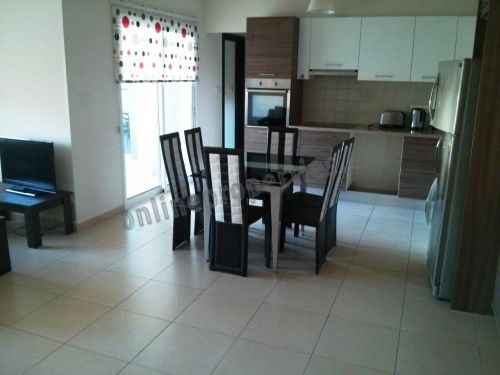 2 Bedroom Spacious Apartment