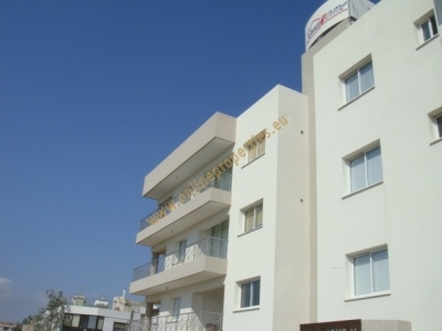 Nicely furnished 2-bed in Makedonitissa!
