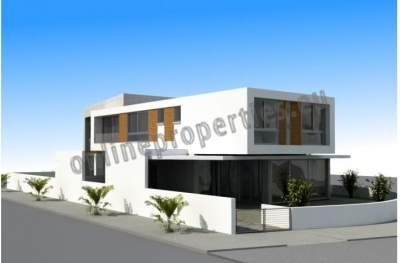 Resale Modern Luxury 4 Bed House with pool