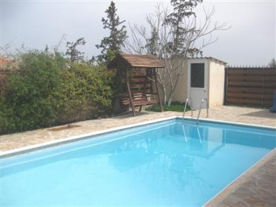 For Rent Luxurious House in Kokkinotrimithia