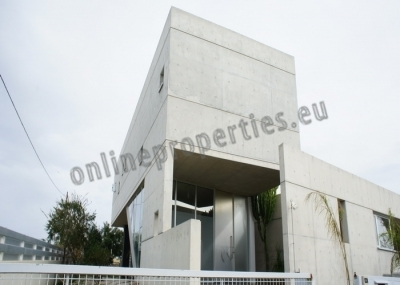 DETACHED BEAUTIFUL HOUSE LOCATED IN LATSIA
