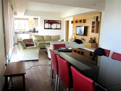 NEW 3 Bedroom Apartment in Agios Dometios