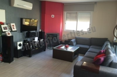 Two Bedroom Apartment in Tseri For sale