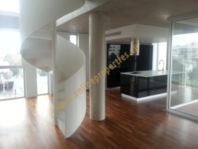 Prestigious Modern Brand New 3bed (Penthouse)