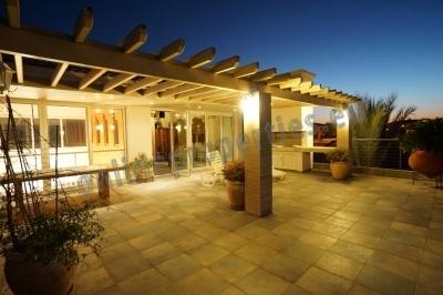 Upper Level Luxury Four  Bedroom House For Rent
