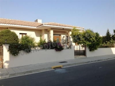 Featured Detached House at Kalithea area