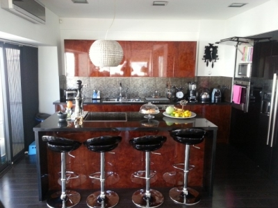 Luxurious apartment for sale in Nicosia