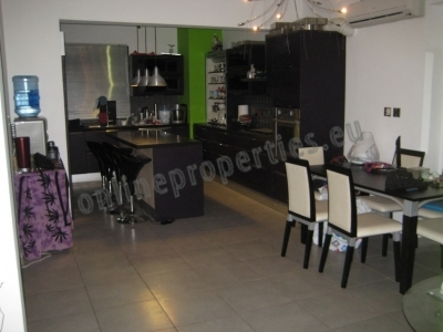 2 bedroom penthouse for sale in Dasoupolis