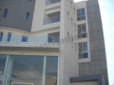 Brand New Three Bedroom Apartment in Makedonitissa