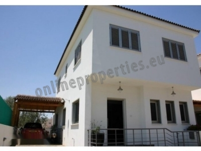 3 Bedroom House-Villa in Kato Deftera