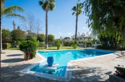 Well Maintained Detached House in Ayios Andreas